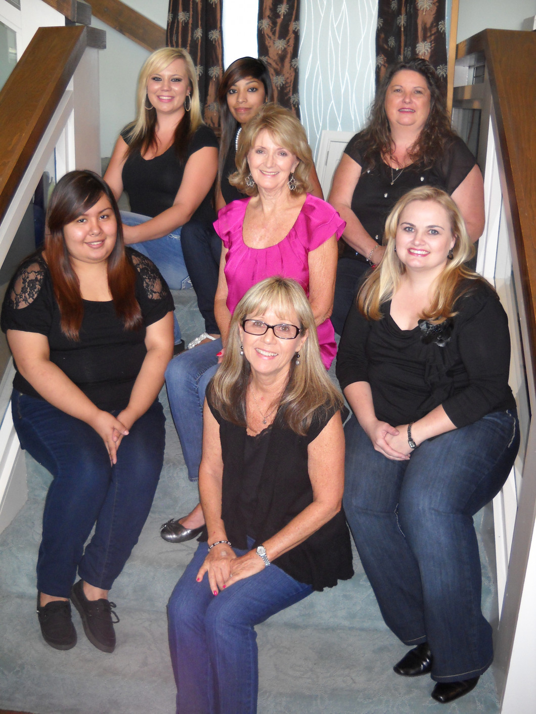 Meet The Designing Women of Tyler, TX