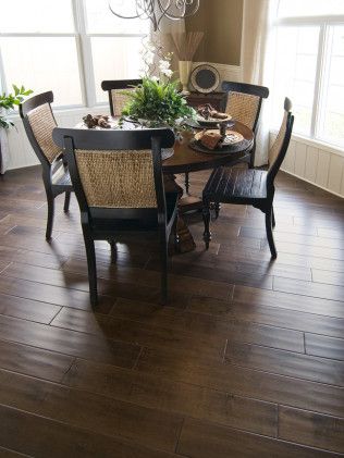 Designing Women Wood Flooring in Tyler, TX